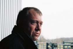 John Logan Brent